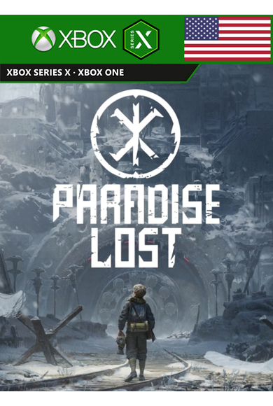 Paradise Lost (USA) (Xbox One / Series X|S)