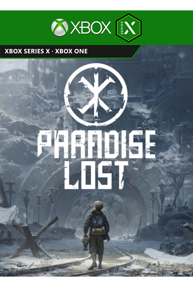 Paradise Lost (Xbox One / Series X|S)