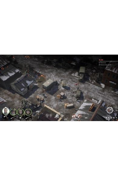 Partisans 1941 - Back Into Battle (DLC)