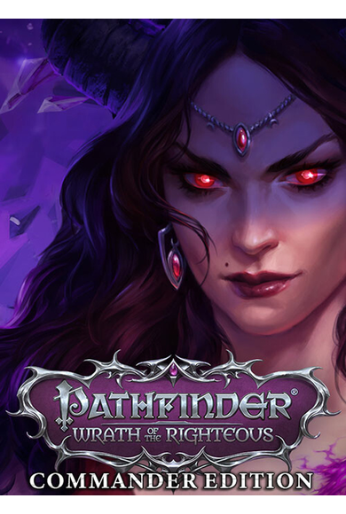 Pathfinder: Wrath of the Righteous (Commander Edition)