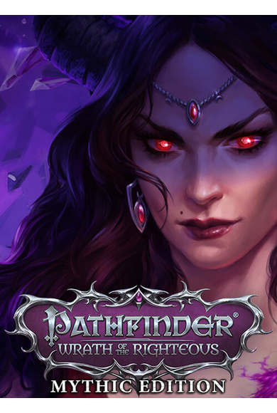 Pathfinder: Wrath of the Righteous (Mythic Edition)