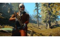 PAYDAY 2: Dragan Character Pack (DLC)