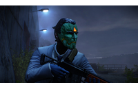 PAYDAY 2: Gage Assault Pack (DLC)
