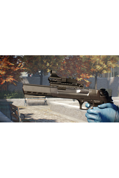 PAYDAY 2: Gage Mod Courier (DLC)