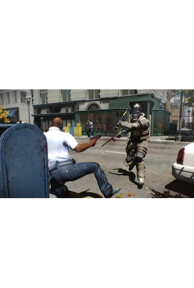 PAYDAY 2: Gage Shotgun Pack (DLC)