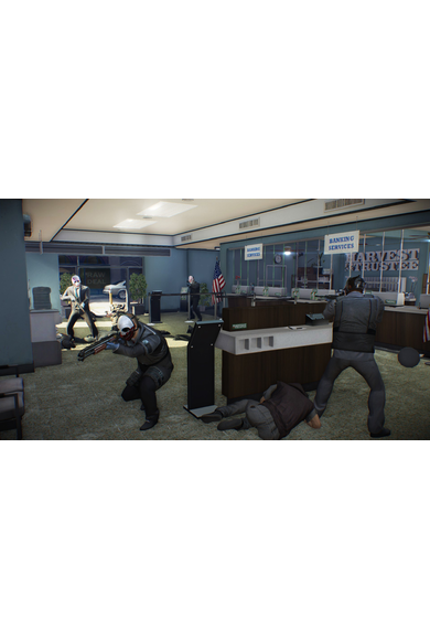 PAYDAY 2: Game Of The Year Edition (GOTY)