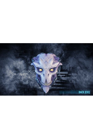 PayDay 2: Orc and Crossbreed Masks (DLC)