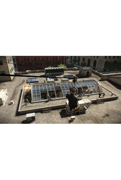 PAYDAY 2: The Big Bank Heist (DLC)