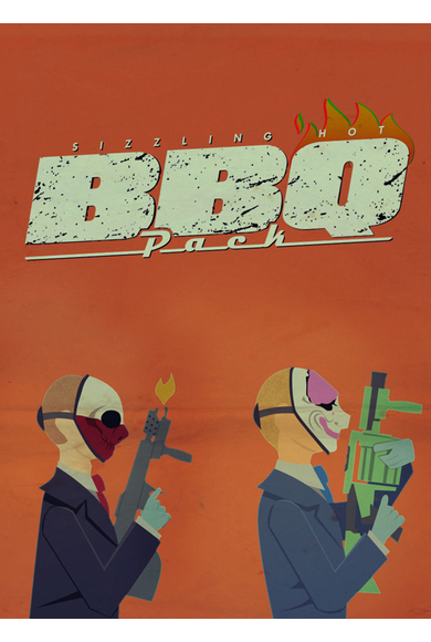 PAYDAY 2: The Butcher's BBQ Pack (DLC)