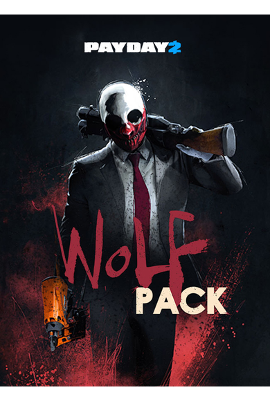 PAYDAY 2: Wolf Pack (DLC)