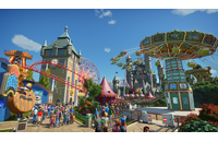 Planet Coaster - Deluxe Edition (Xbox One)