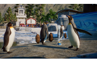 Planet Zoo: Aquatic Pack (DLC)
