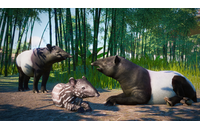Planet Zoo: Southeast Asia Animal Pack (DLC)