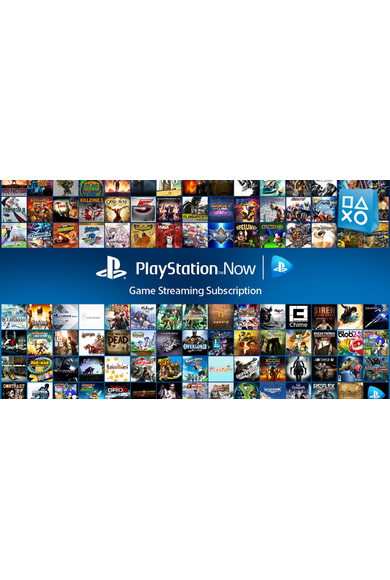 PSN - PlayStation NOW - 3 months (USA) Subscription