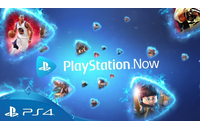 PSN - PlayStation NOW - 365 days (SPAIN) Subscription