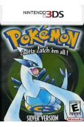 Pokémon Silver Version (3DS)