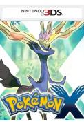 Pokémon X (3DS)