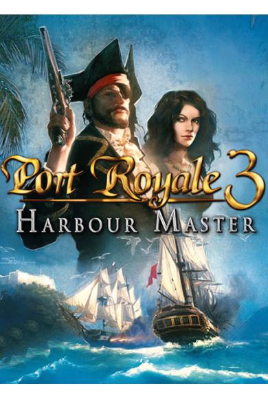 Port Royale 3: Harbour Master (DLC)