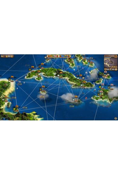 Port Royale 3: New Adventures (DLC)