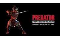 Predator: Hunting Grounds - Samurai Predator DLC Pack