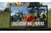 Professional Farmer: Cattle and Crops - Digital Supporter Pack (DLC)