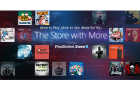 PSN - PlayStation Network - Gift Card $50 (USD) (USA)