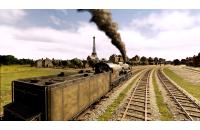 Railway Empire: France (DLC)