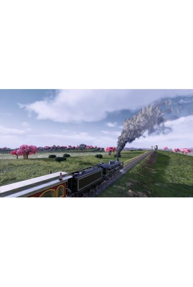 Railway Empire - Japan (DLC)