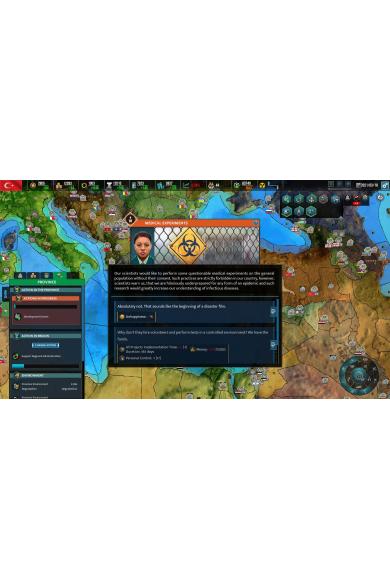 Realpolitiks II (2)