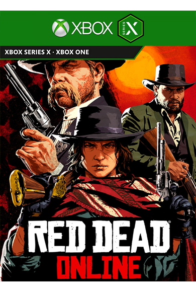 Red Dead Online (Xbox One / Series X)