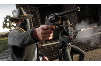 RED DEAD REDEMPTION 2 Online 25 Gold Bars (PS4)