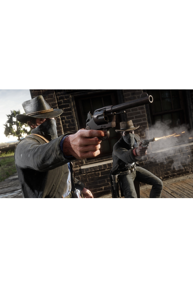 RED DEAD REDEMPTION 2 Online 245 Gold Bars (Xbox One)