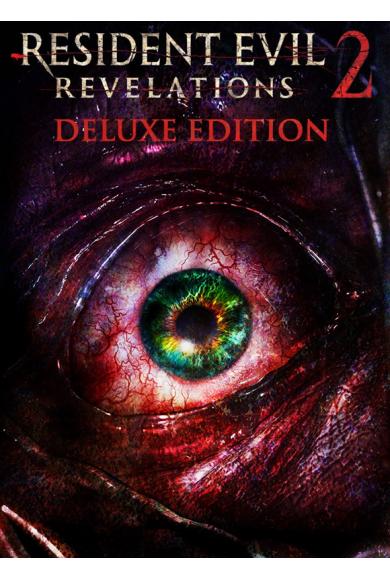 Resident Evil: Revelations 2 (Deluxe Edition)