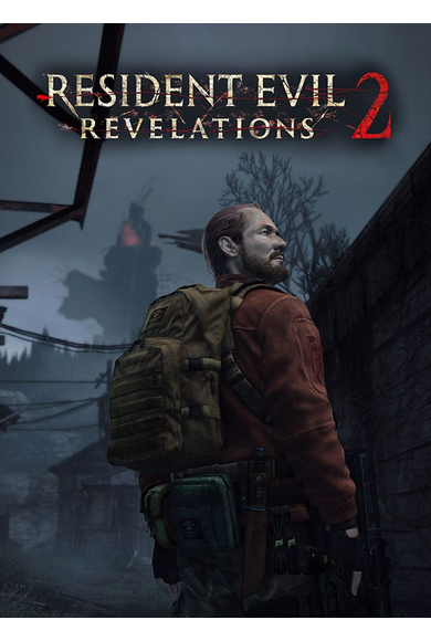 Resident Evil: Revelations 2 - Episode Two: Contemplation (DLC)