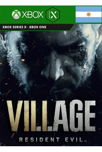 Resident Evil Village (Argentina) (Xbox One / Series X S)