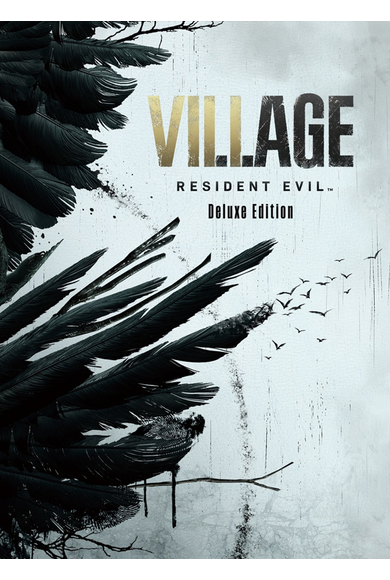 Resident Evil Village (Deluxe Edition)