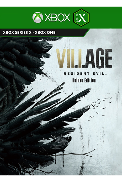 Resident Evil Village - Deluxe Edition (Xbox One / Series X|S)