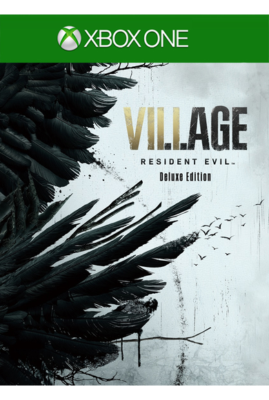 Resident Evil Village - Deluxe Edition (Xbox One)
