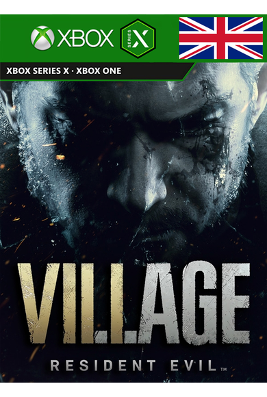 Resident Evil Village (UK) (Xbox One / Series X|S)
