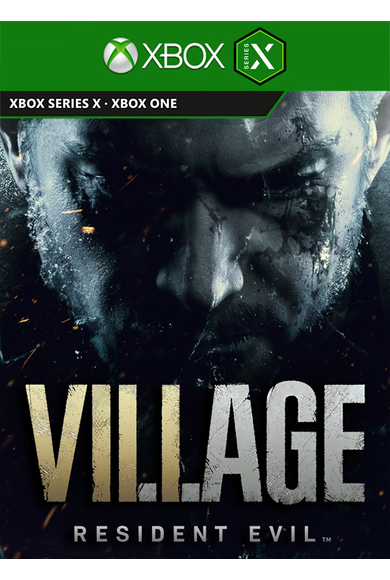 Resident Evil Village (Xbox One / Series X|S)