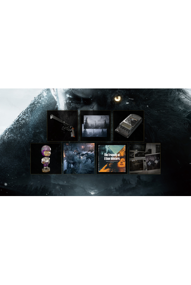 Resident Evil Village - Trauma Pack (DLC)