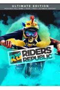Riders Republic - Ultimate Edition