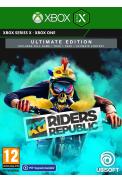 Riders Republic - Ultimate Edition (Xbox Series X)