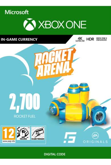 Rocket Arena - 2700 Rocket Fuel (Xbox One)