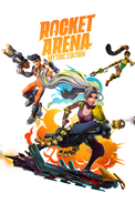 Rocket Arena (Mythic Edition)