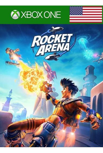Rocket Arena (USA) (Xbox One)