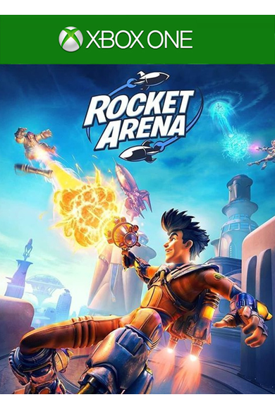 Rocket Arena (Xbox One)