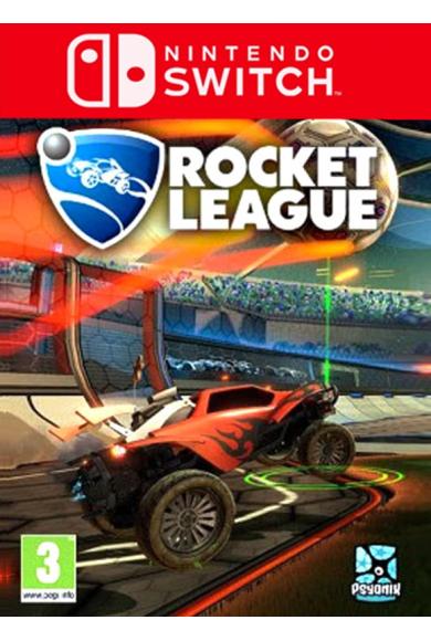 Rocket League (Switch)