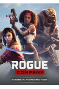 Rogue Company: Standard Founder's Pack