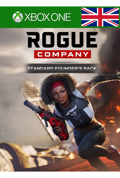Rogue Company: Standard Founder's Pack (UK) (Xbox One)